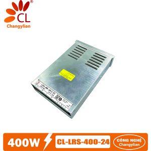 24V15A Chống nước cao cấp - CL Power